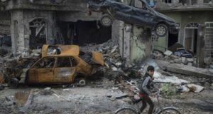 Ιντλίπ: Η κορύφωση της συριακής τραγωδίας! @ Εργατική Λέσχη Ν. Σμύρνης