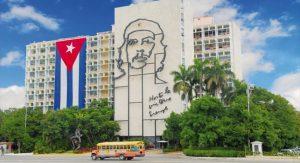 «Με την Κούβα στην καρδιά» Έκθεση φωτογραφίας @ Εργατική Λέσχη Νέας Σμύρνης